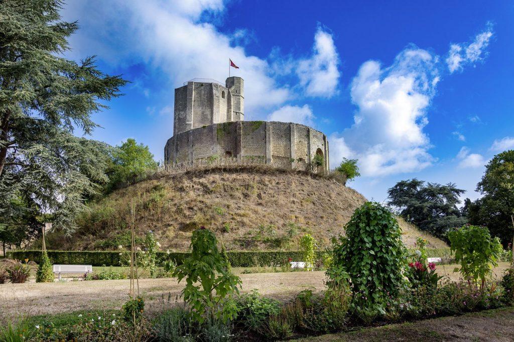 chateau-fort-de-gisors