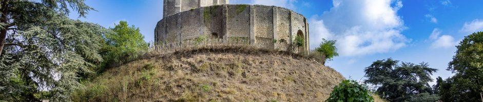 Contes et légendes : Trésor des Templiers de Gisors (Eure)