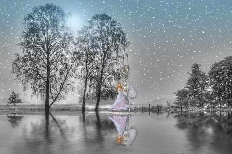 spectacle de conte - animation autour du conte sur Gaillon (27600)